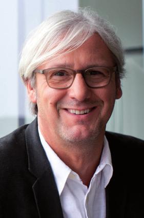 Bild des Bürgermeisters Jochen Partsch