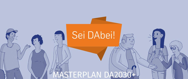 Masterplan DA2030+