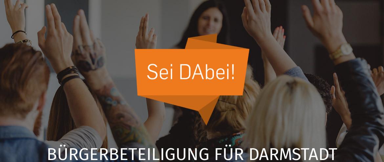 Bürgerbeteiligung in Darmstadt