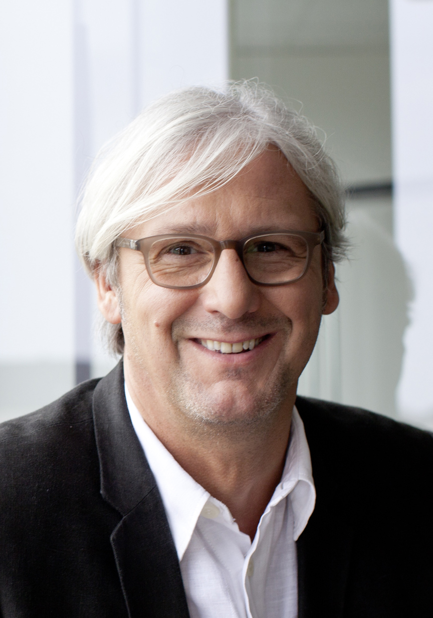Jochen Partsch, Oberbürgermeister